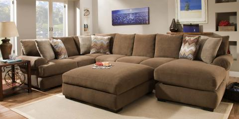 Marvelous Sectionals: What Your Local Furniture Store Wants You To Know Before You  Buy, Richmond