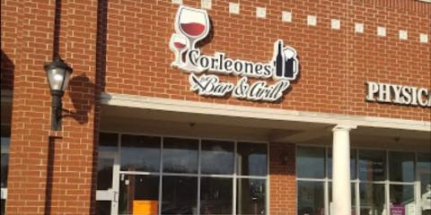 Corleones Bar Grill In Belle Vernon Pa Nearsay