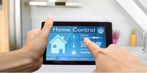 5 Benefits of Home Lighting Automation, Cornelius, North Carolina