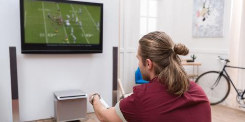 Do Newer TV Installations Need to Be Calibrated?, Charlotte, North Carolina