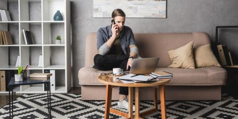 5 Solutions to Improve Your Home's WiFi Connection, Charlotte, North Carolina