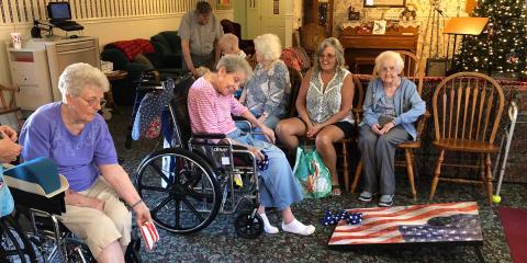 4 Healthy Habits for Seniors, Waynesboro, Virginia