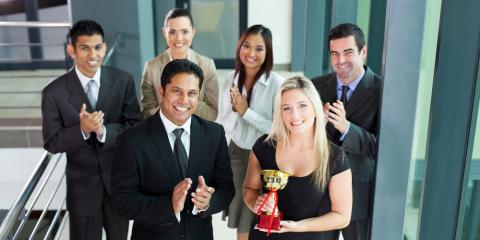 3 Compelling Reasons Corporate Awards Are Valuable, Dalton, Georgia