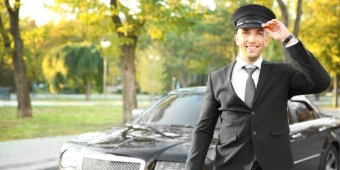 4 Qualities to Look for When Choosing a Corporate Car Service, Orange, Connecticut