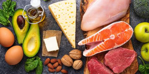 What to Know About the Keto Diet, Houston, Texas