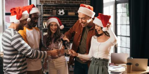 3 Planning Tips for Hosting an Office Holiday Party, Temple Terrace, Florida