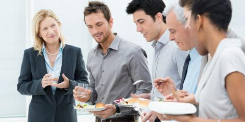 Why Choose Dianne's Delights for Corporate Event Catering?, Seattle, Washington