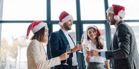 Your Guide to Corporate Holiday Party Etiquette, Reading, Ohio