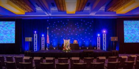 3 Tips For Determining Your Corporate Event Lighting Needs