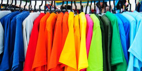 3 Reasons to Buy Corporate Sales Apparel, Edgewood, Ohio