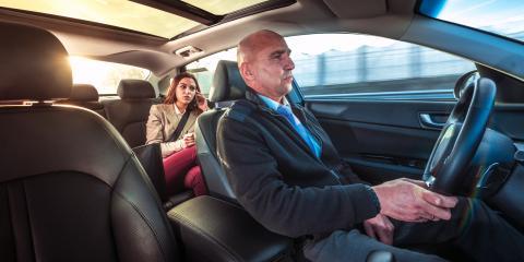 3 Tips to Help You Arrange Corporate Transportation, Manhattan, New York
