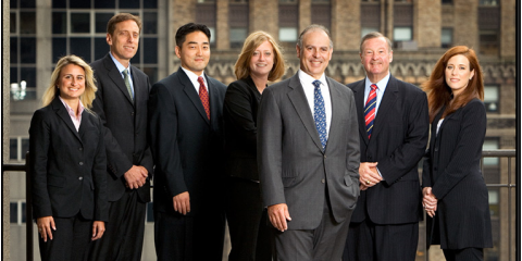 Corporate Portraits for Businesses in NYC with Rod Goodman Photography, Manhattan, New York