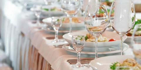 5 Things to Consider Before a Corporate Catering Event, Honolulu, Hawaii