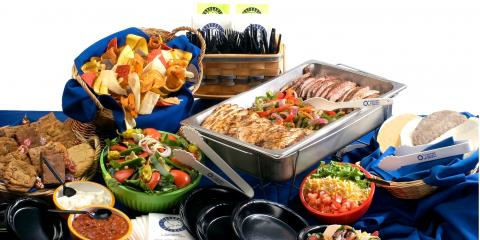 Top Benefits of Office Catering, Houston, Texas