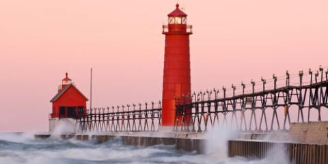 Series 3, Part 3: Can Coastal Environments Influence Corrosion?, Brighton, Michigan