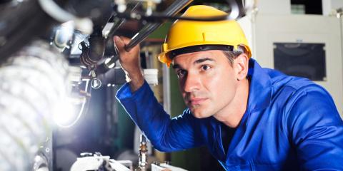 5 Common Types of Metal Corrosion, Cincinnati, Ohio