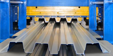 5 Reasons to Choose Corrugated Steel Decking, Beacon Falls, Connecticut
