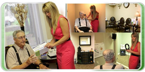 The Importance of a hearing test, Cortland, New York