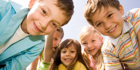 Child Care Tips: 3 Ways to Keep Your Child Healthy During Fall & Winter, Cortlandt, New York