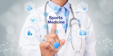 A Brief, Informative Guide to Sports Medicine , Gatesville, Texas