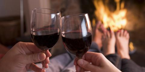 Cosmetic Dentist Shares 3 Holiday Tips to Avoid Red Wine Stains, High Point, North Carolina