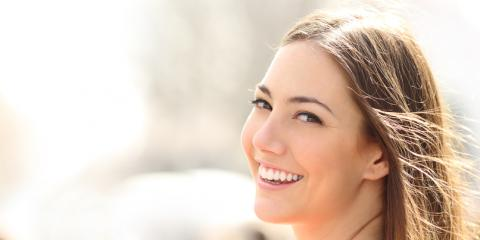 Can Cosmetic Dentistry Reshape Your Gums?, Anchorage, Alaska