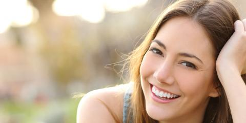 4 Cosmetic Dentistry Procedures to Get Your Confidence Back, Miami, Ohio