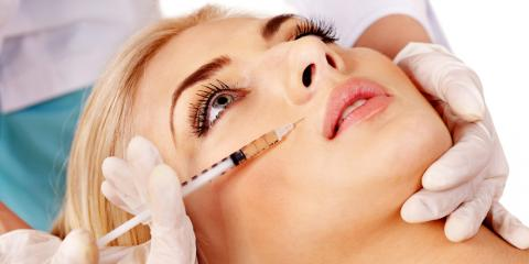 A Guide to Cosmetic Injections, From Hilo's Best Skin Care Doctor, Hilo, Hawaii