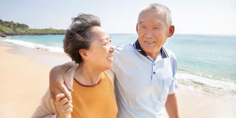 Why Do You Get Age Spots?, Kailua, Hawaii