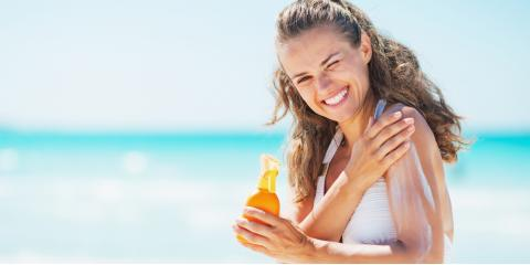 How to Prevent Premature Aging During the Summer , Manhattan, New York