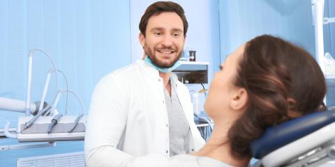 How to Prepare for Your First Root Canal, Waterford, Connecticut