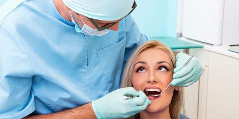 Smiling Merry & Bright: Why I'm Using My Dental Benefits Now , Fairbanks, Alaska