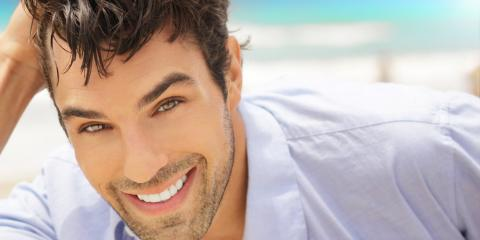 3 Common Types of Cosmetic Dentistry Procedures, Lincoln, Nebraska