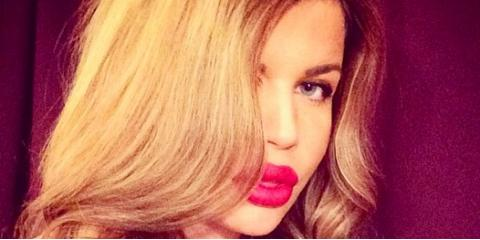 Mogul Model's New Lip Gloss Line Takes Celfie Cosmetics & NYC by Storm!, Brooklyn, New York