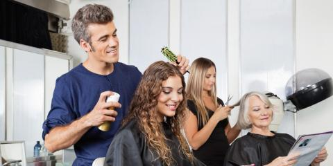 The Best Reasons to Enroll in Cosmetology School This Fall & Winter, Green, Ohio