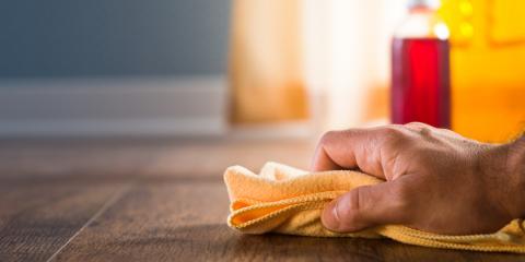 3 Helpful Tips for Wood Floor Cleaning, Arlington, Texas