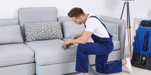 3 Signs It's Time for Professional Upholstery Cleaning, Arlington, Texas