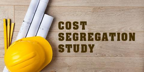 Accelerate Depreciation Deductions With a Cost Segregation Study, Mountain Home, Arkansas