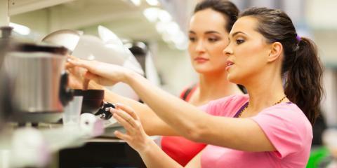Save Thousands During Costco Wholesale's April Hot Buys, Warrenton, Oregon