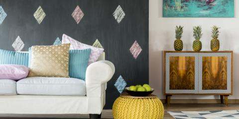 3 Living Room Furniture Trends You Need in Your Home This Year, Green Oak, Michigan