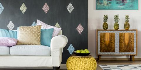 3 Living Room Furniture Trends You Need in Your Home This Year, Folsom, California