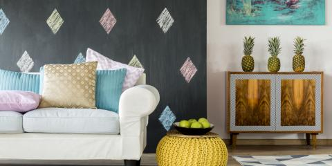 3 Living Room Furniture Trends You Need in Your Home This Year, Laguna Niguel, California