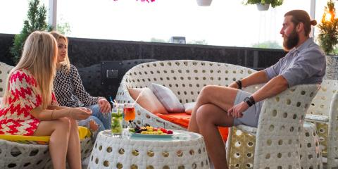 Save $400 on These Elegant Outdoor Furniture Sets, Miami, Florida