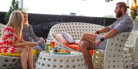 Save $400 on These Elegant Outdoor Furniture Sets, Stockton, California