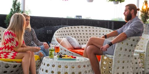Save $400 on These Elegant Outdoor Furniture Sets, Seaside-Monterey, California