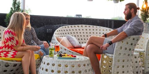 Save $400 on These Elegant Outdoor Furniture Sets, Chicago, Illinois