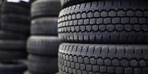 4 Days Left: Save $70, Get $30 Back on All Michelin® Tires, Billings, Montana