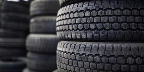 4 Days Left: Save $70, Get $30 Back on All Michelin® Tires, El Paso, Texas