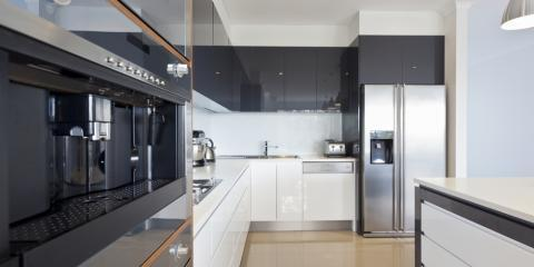 $1000 Off a State-of-the-Art Kitchen (Members Only), Santa Cruz, California
