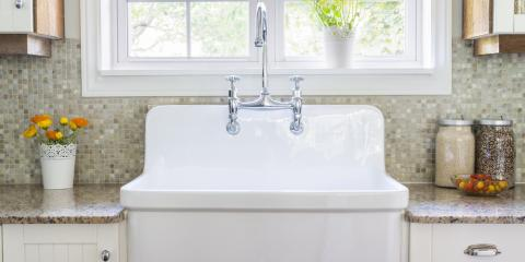 Farmhouse Sinks: Here's What You Didn't Know, West Des Moines, Iowa